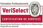 Prépa GMAT, Préparation GMAT, Cours GMAT Toulouse : certification Veritas de l'organisme